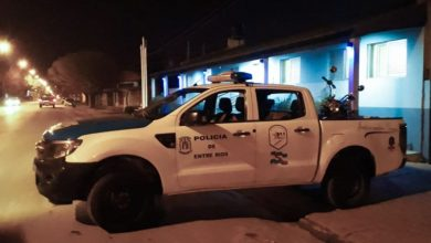 Photo of Fiestas clandestinas: la Policía intervino en varias ciudades entrerrianas