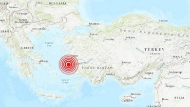Photo of Un sismo de magnitud 7 sacudió a Turquía