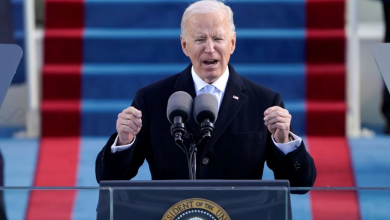 Photo of Joe Biden ya es el presidente de los Estados Unidos: «La democracia ha prevalecido»