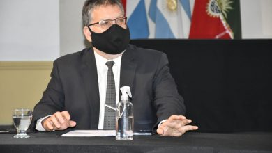 Photo of El intendente de Concordia dio positivo de coronavirus